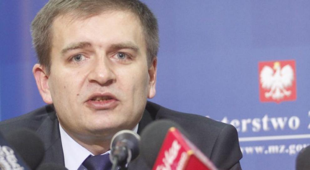 Arłukowicz zwróci się do Rady NFZ o odsunięcie p.o. prezesa Funduszu