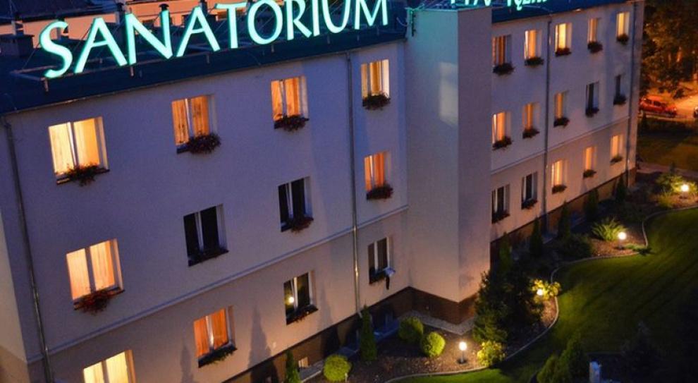 Związkowcy żądali zwolnienia dyrektora sanatorium