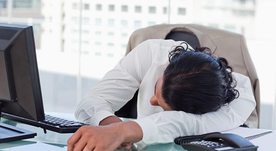 Brak pracy najczęstszą przyczyną samobójstwa