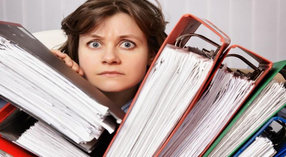 Pracoholik to marzenie pracodawcy?