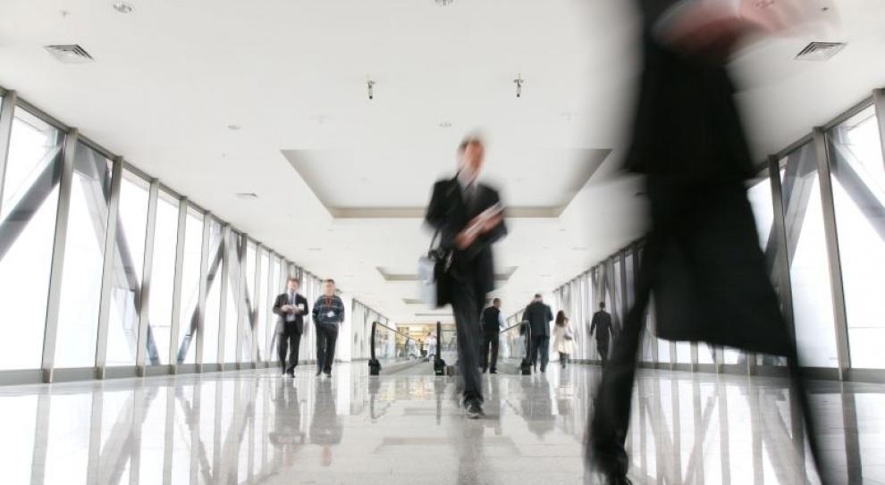 Bank JP Morgan zwalnia 8000 pracowników