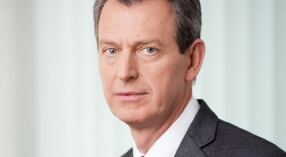 Nowy prezes dużej polskiej firmy chemicznej