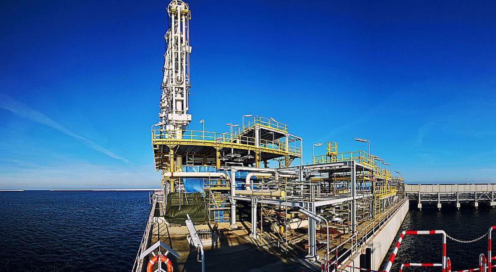 Terminal LNG pomoże stworzyć tysiące miejsce pracy w różnych branżach
