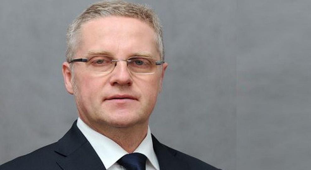 Piotr Wiesiołek zostanie wiceprezesem NBP
