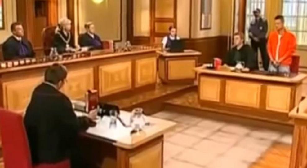 Serialowy adwokat dostał zakaz wykonywania zawodu