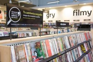Empik i Media Markt wypożyczają towary pracownikom