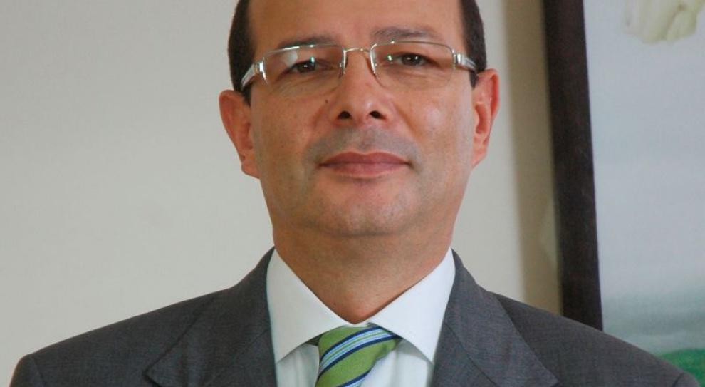 Mauricio Patiño Aranda nowym wiceprezesem ds. finansów Kompanii Piwowarskiej