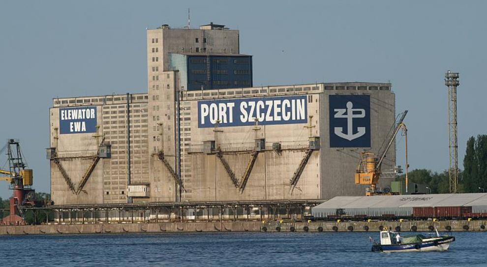 Zbigniew Miklewicz nowym prezesem szczecińskiego portu