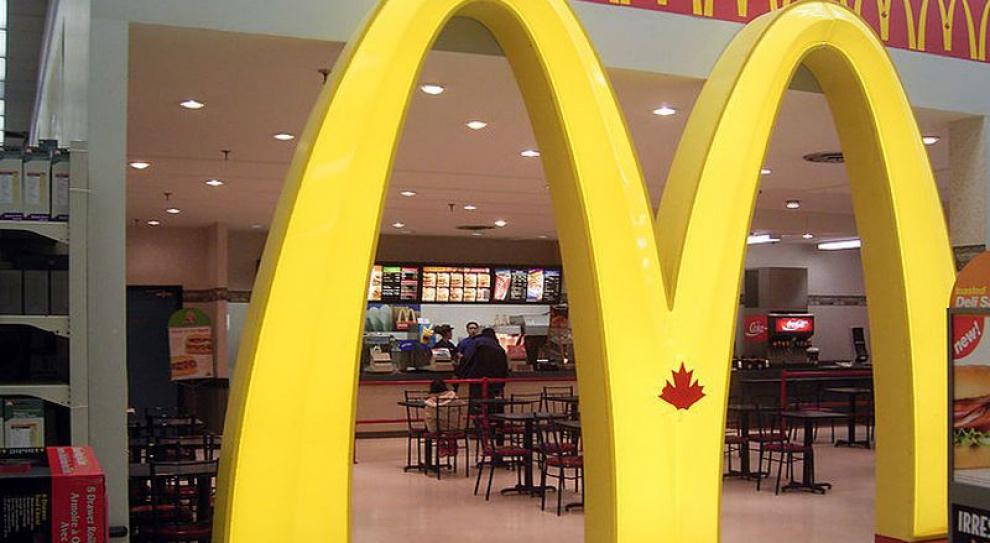 Pracownicy McDonald`s głodni podwyżek. Mają na co liczyć?