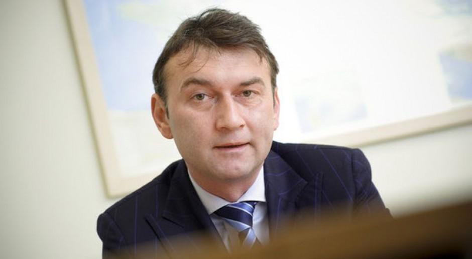 Zmiana prezesa zarządu OT Logistics