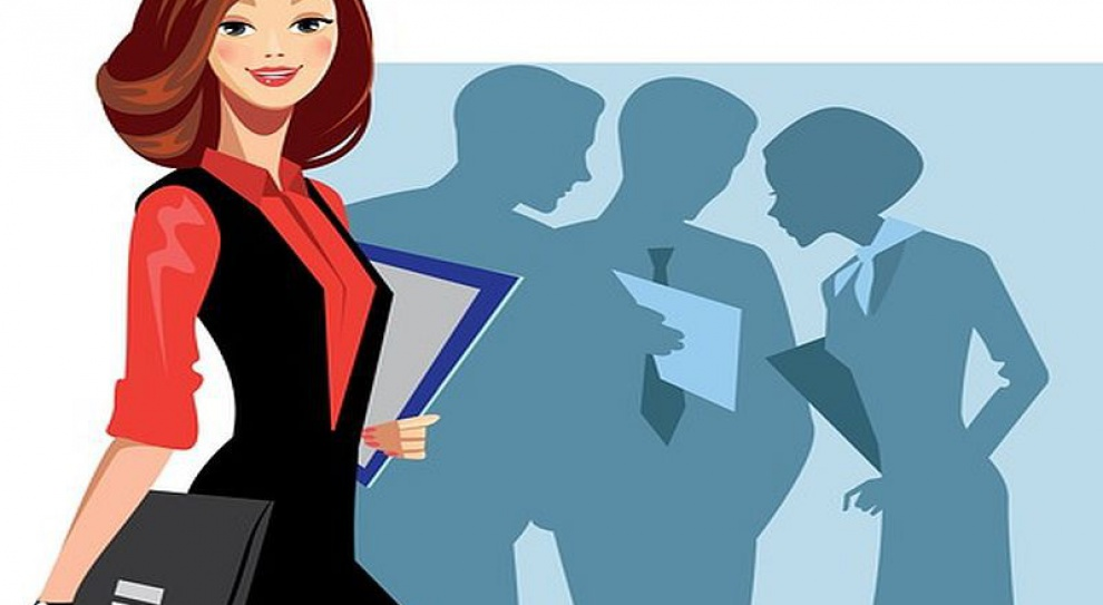Kobiety lubią swoją pracę i są gotowe na wyzwania