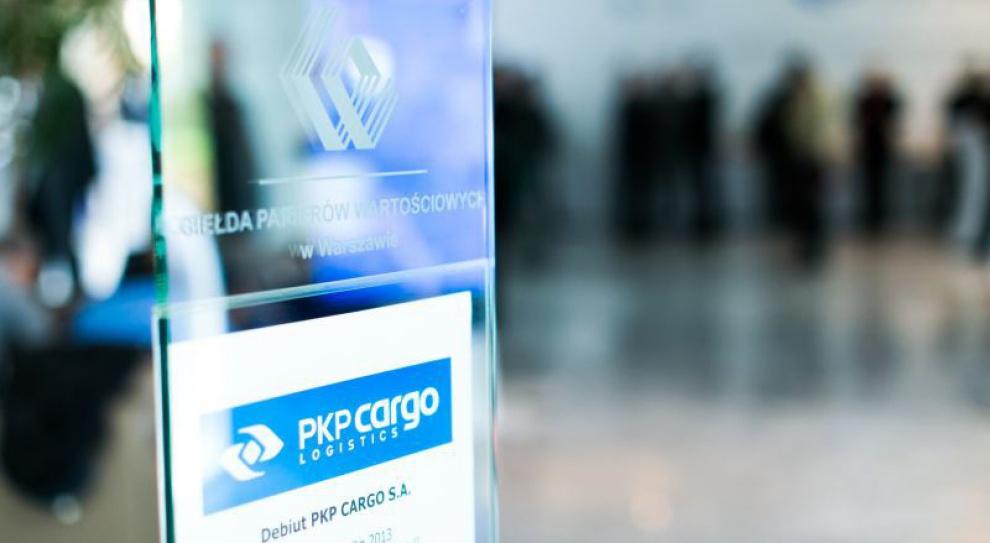 99,8 proc. załogi PKP Cargo zapisało się na akcje pracownicze spółki