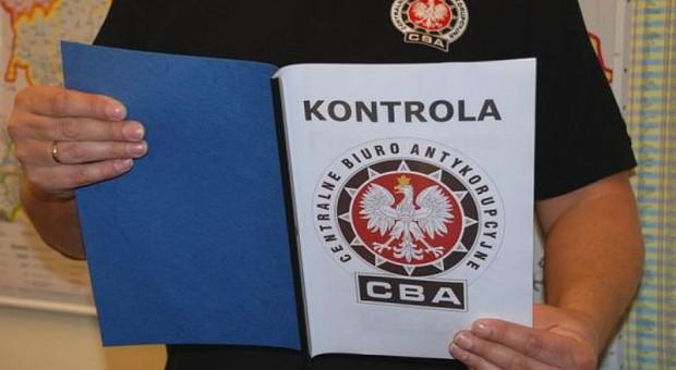CBA funduje funkcjonariuszom studia MBA za kilkadziesiąt tysięcy złotych