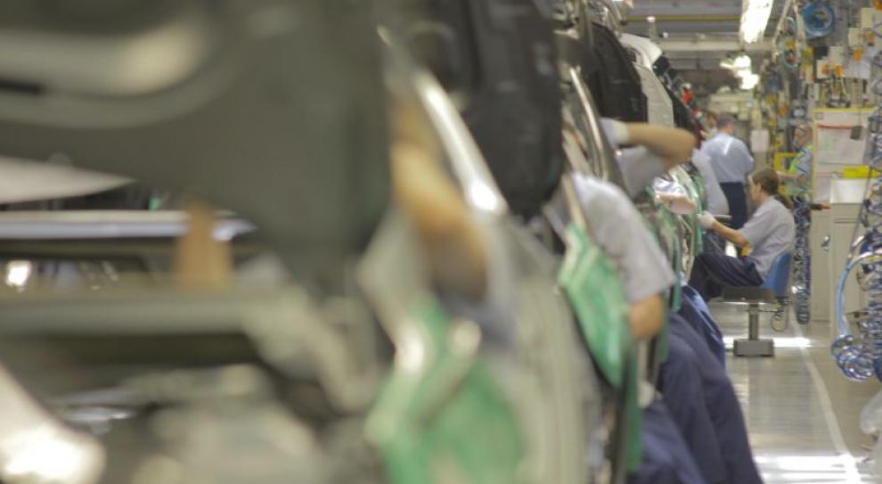 Powstanie nowa fabryka producenta części samochodowych