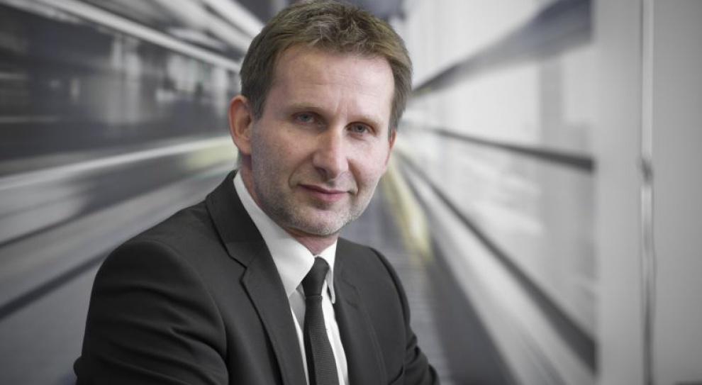 Hanczarek: przyglądamy się kolejnym spółkom, chcemy liderować w trójkącie Berlin - Moskwa - Stambuł