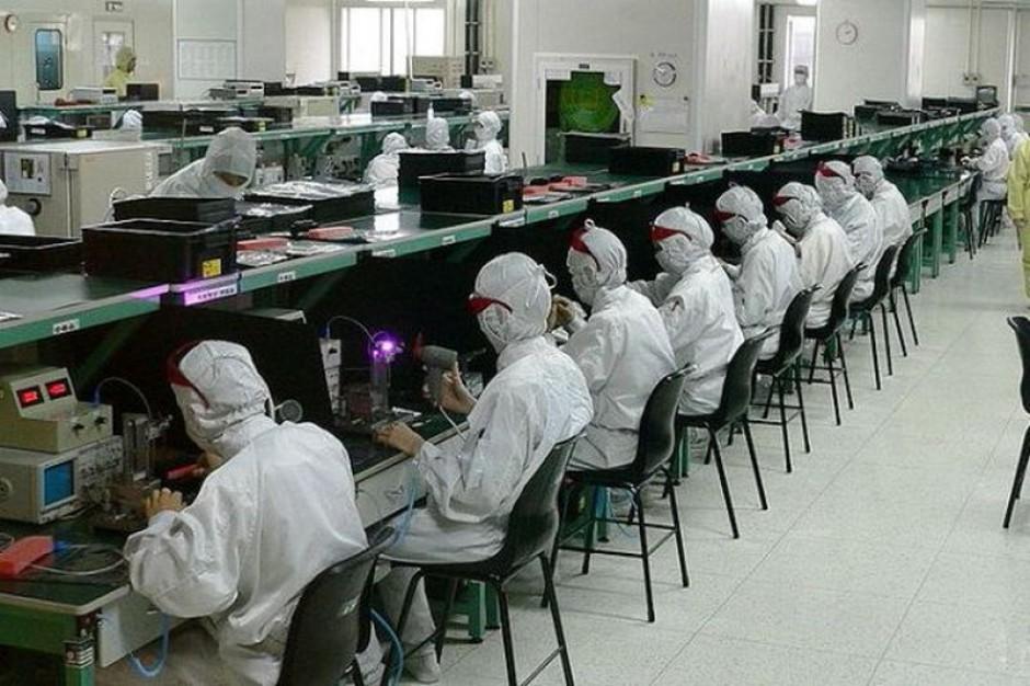 Bunt chińskich pracowników: nie chcą być już wyzyskiwani przez międzynarodowe koncerny