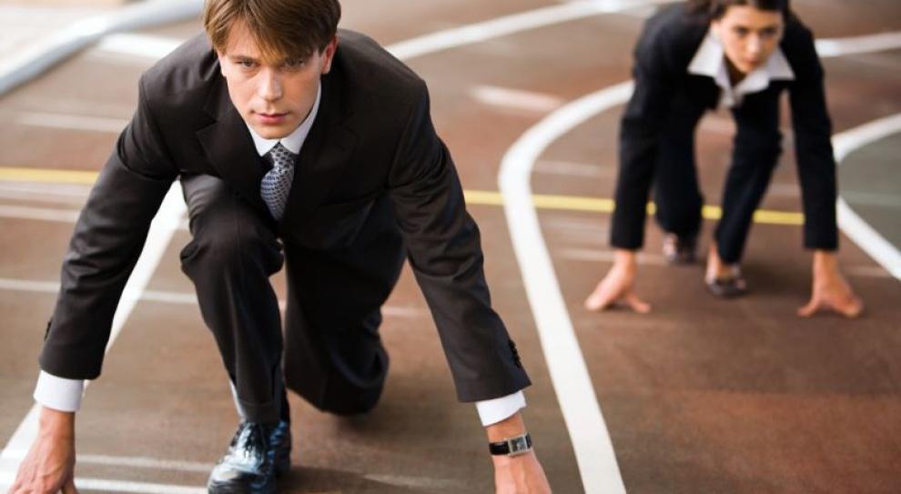 Kobiety zarabiaja mniej niż mężczyźni - są dyskryminowane?