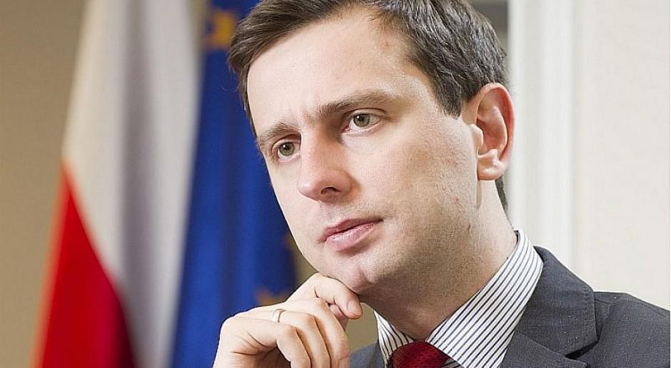 Kosiniak-Kamysz: rok 2014 będzie przełomowy dla rynku pracy