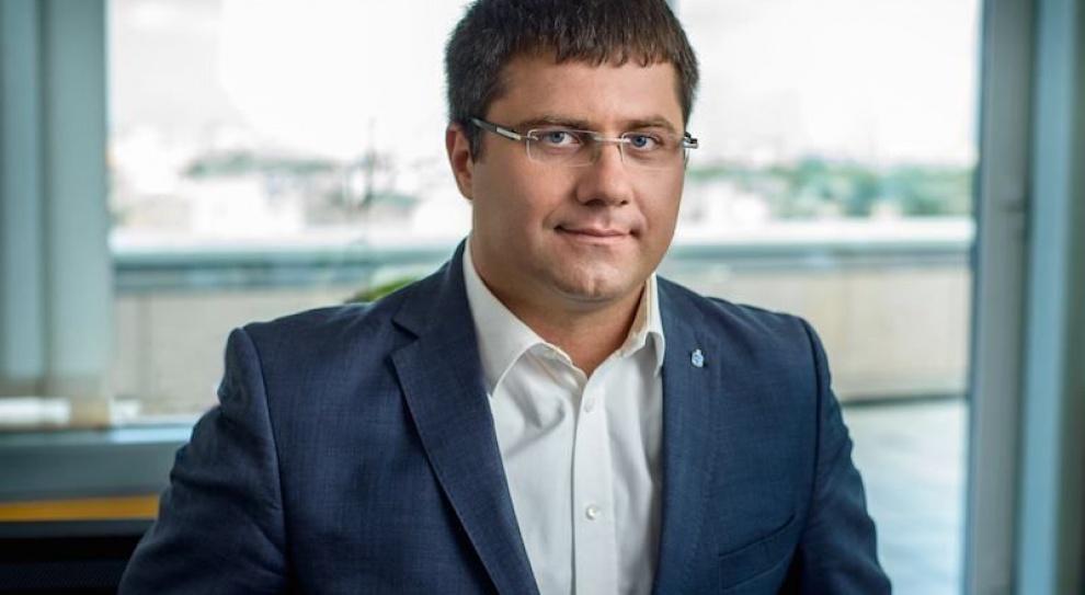 Tomasz Marszałł jednym z najbardziej wpływowych menedżerów w Europie