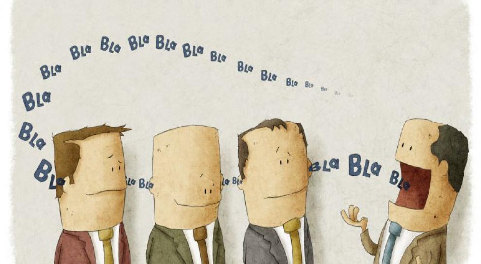 Nie każda rozmowa szefa z pracownikami przypomina dialog. Jak to zmienić?