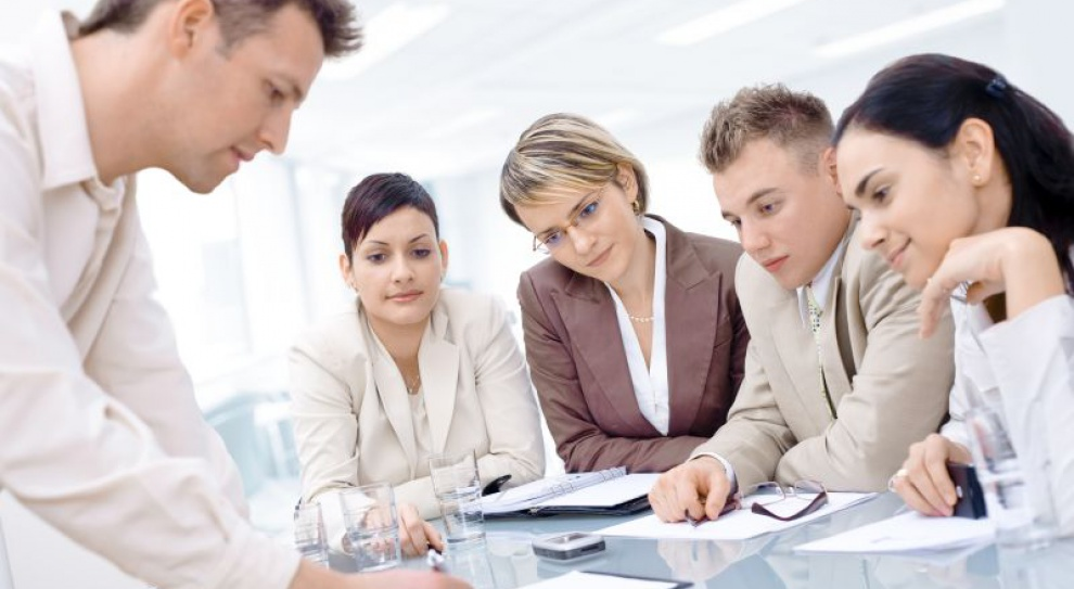 Firmy będą się uczyć, jak rozwijać kompetencje pracowników