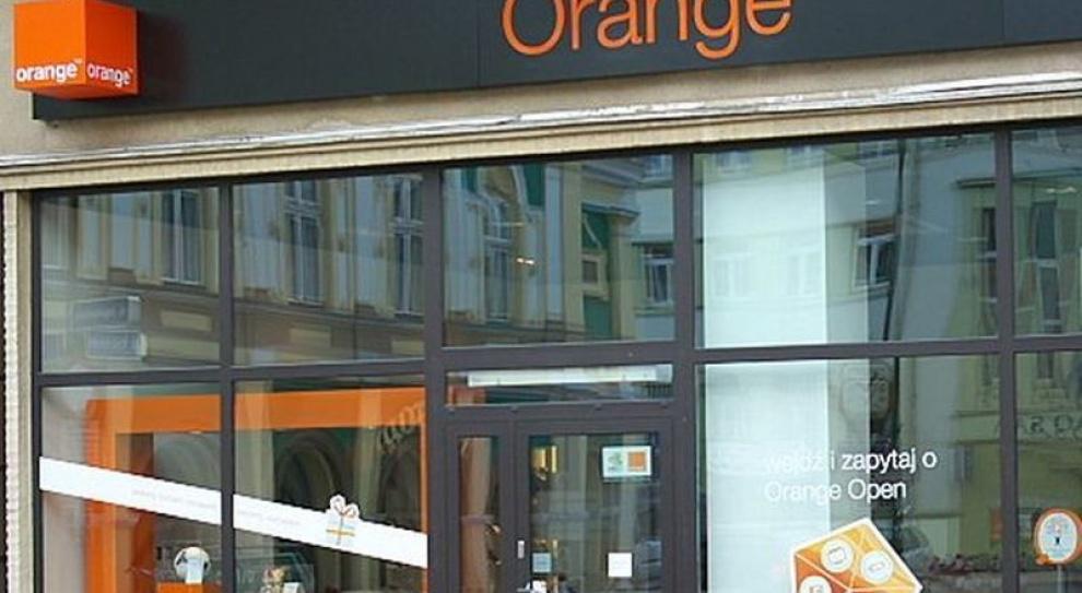 Orange Poland zwolni 3000 osób