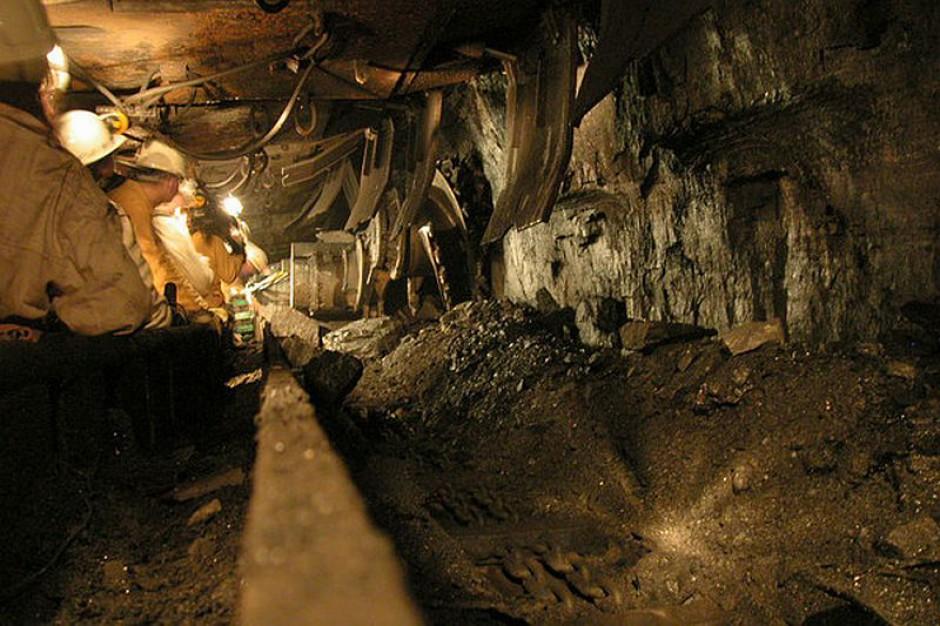 Kobiety też mogą pracować w kopalniach