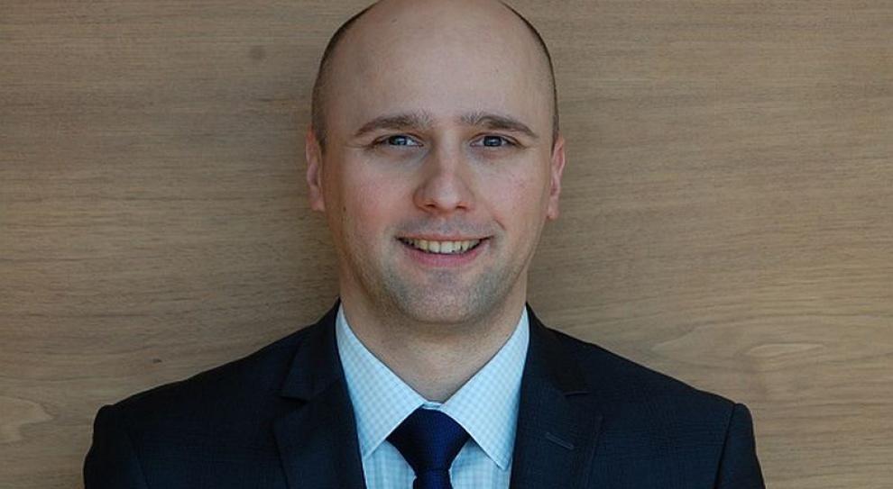 Marriott nominował Balinta Bako na nowego MICE Market Managera na Polskę