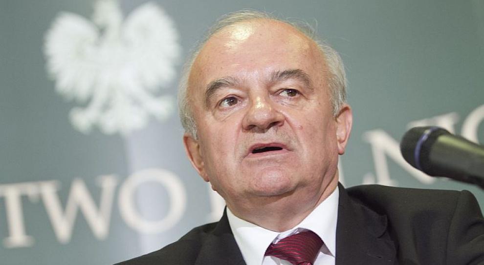 Minister rolnictwa i rozwoju wsi Stanisław Kalemba podał się do dymisji