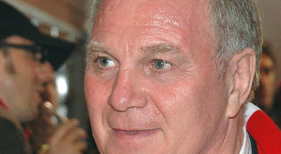 Prezes Bayernu Monachium skazany na 3,5 roku więzienia