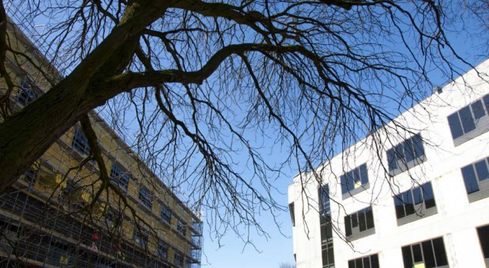 Technopark rekrutuje firmy do nowych budynków