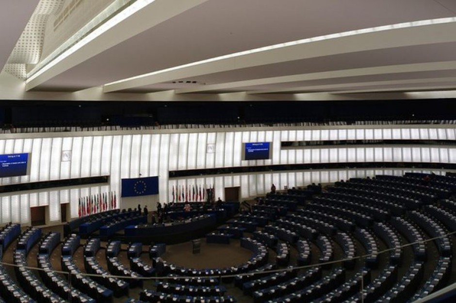 Tak pracowali Polacy w kończącej się kadencji Parlamentu Europejskiego