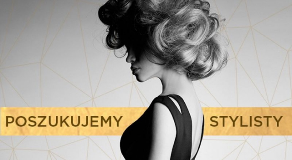 Galeria handlowa poszukuje stylisty