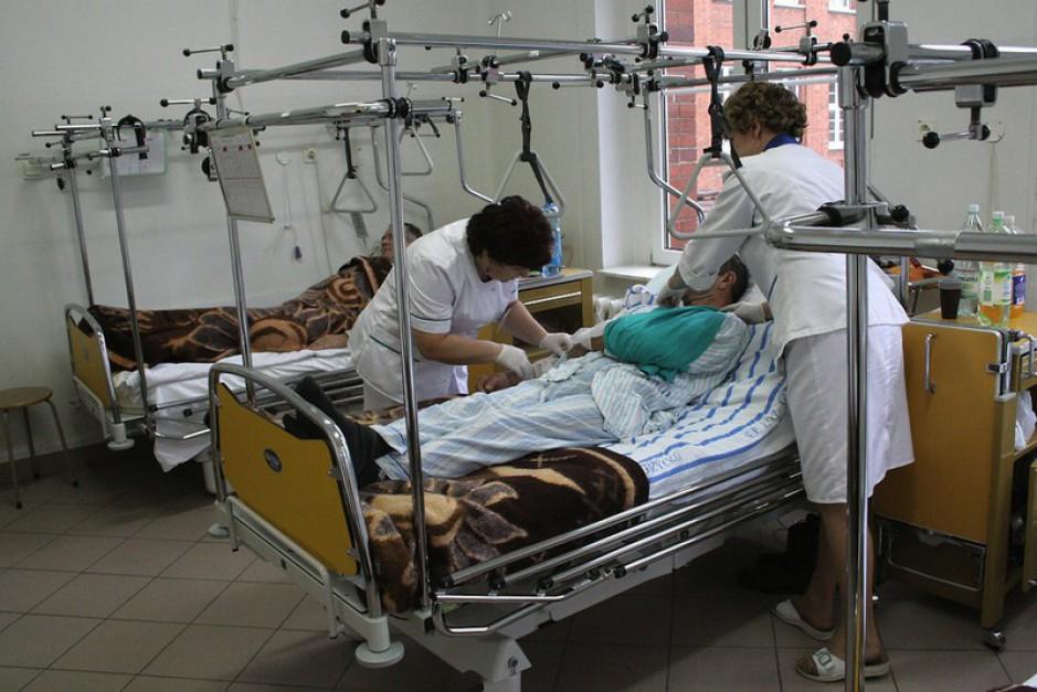 Czy za dziesięć lat zabraknie w kraju pielęgniarek?