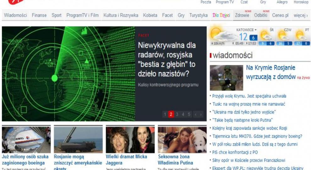 Wirtualna Polska po połączeniu z o2 zwalnia i zmienia strukturę