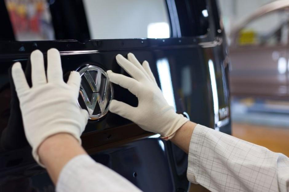 Września - to tu powstanie nowa fabryka Volkswagena