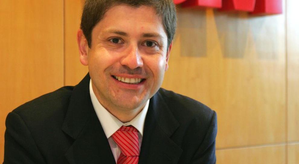 Sebastian Arana Araya dyrektorem zarządzającym 3M Poland