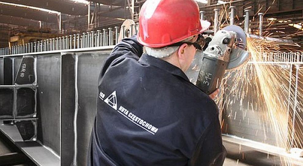 Kolejny etap restrukturyzacji zatrudnienia w ISD Huta Częstochowa