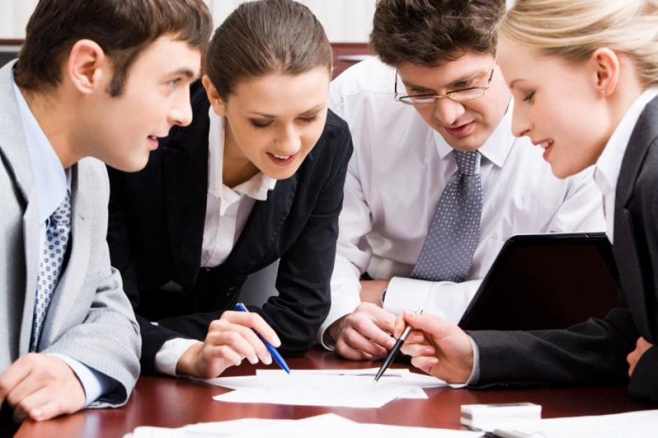 Szansa dla młodych krakowskich przedsiębiorców