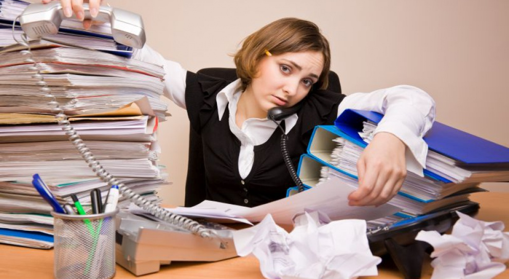 Praca w księgowości coraz lepiej płatna, ale też bardziej wymagająca