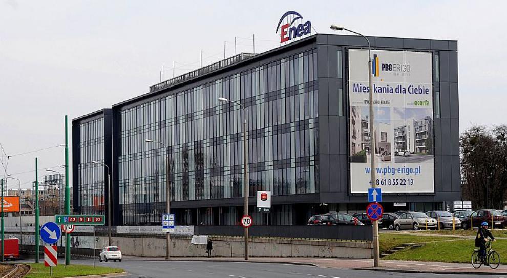 Wszczęto spory zbiorowe w spółkach grupy Enea