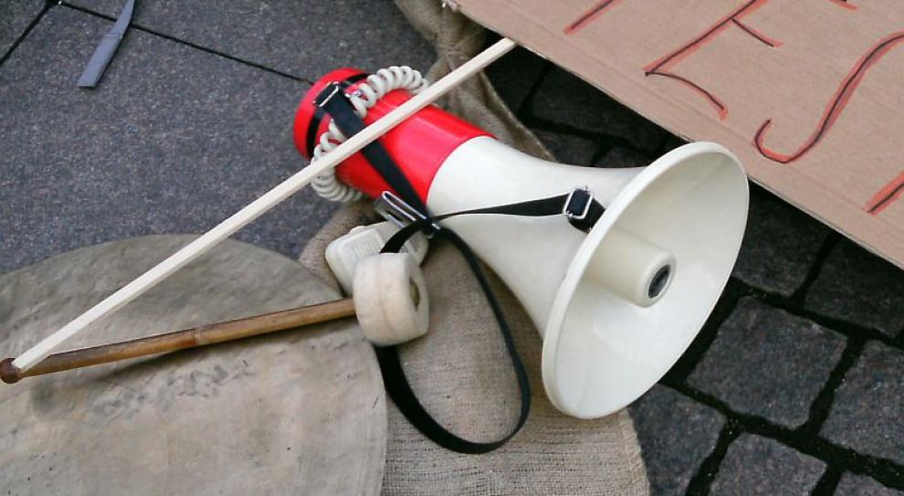 Kolejny strajk greckich  pracowników sektora publicznego