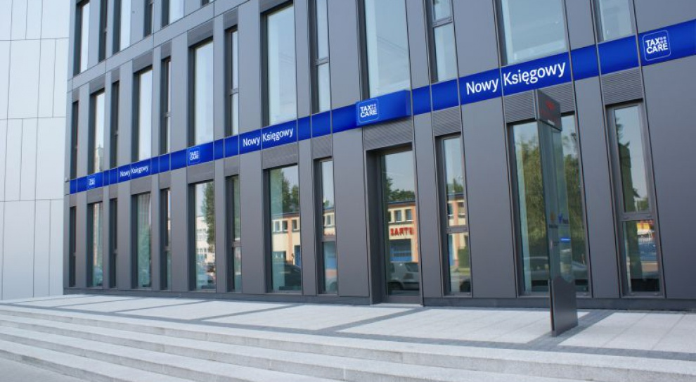 Setka księgowych potrzebna w Katowicach