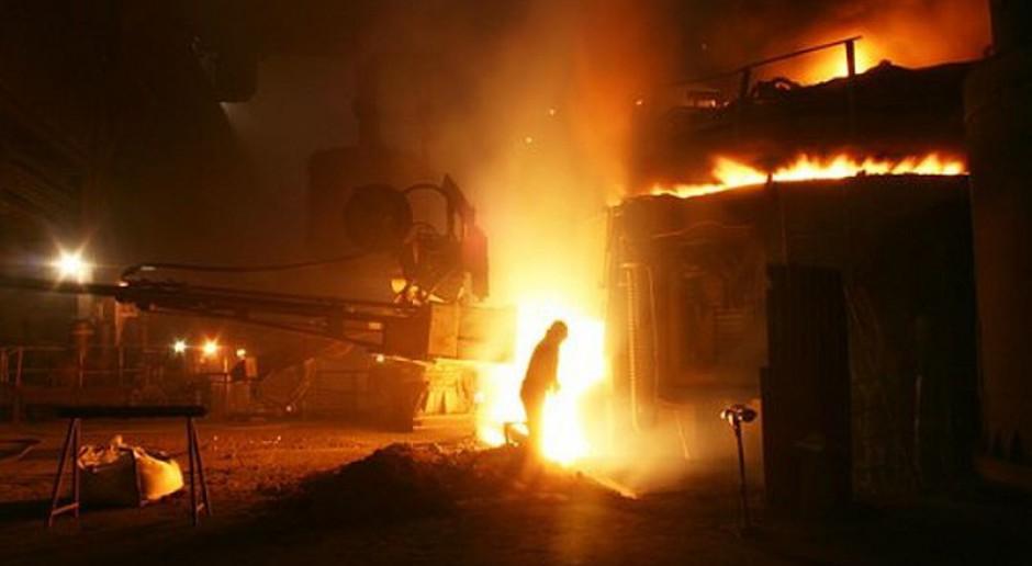 Radni apelują do rządu o obronę miejsc pracy w ISD Huta Częstochowa