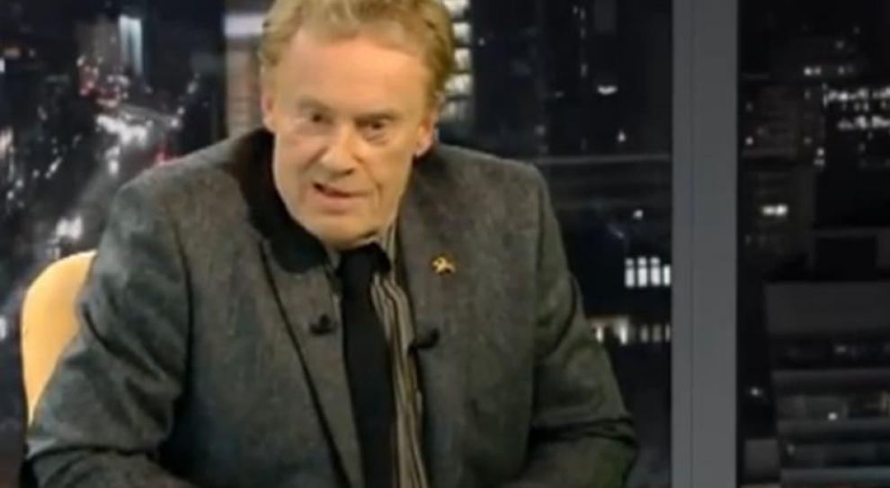 """Olbrychski nie chce grać w """"Porwaniu Europy"""" w Moskwie. To przez Putina"""