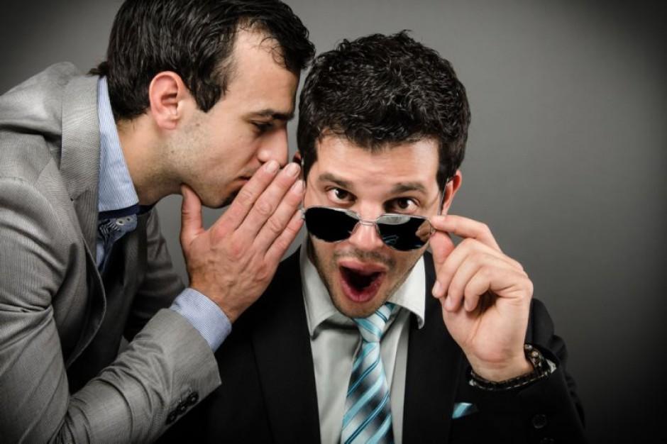 Na tropie korporacyjnego oszusta. Jak go złapać i się z nim rozprawić?