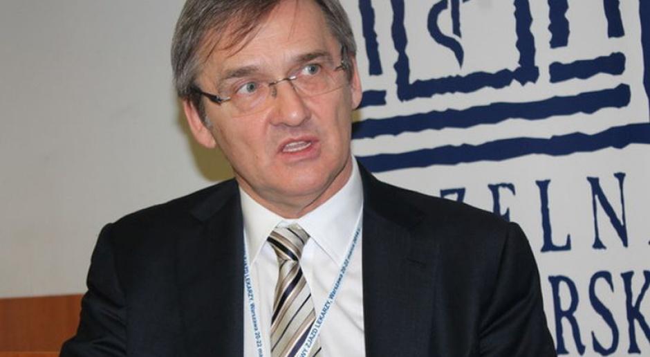 Maciej Hamankiewicz: lekarz dentysta w walce o specjalizację musi być sfrustrowany