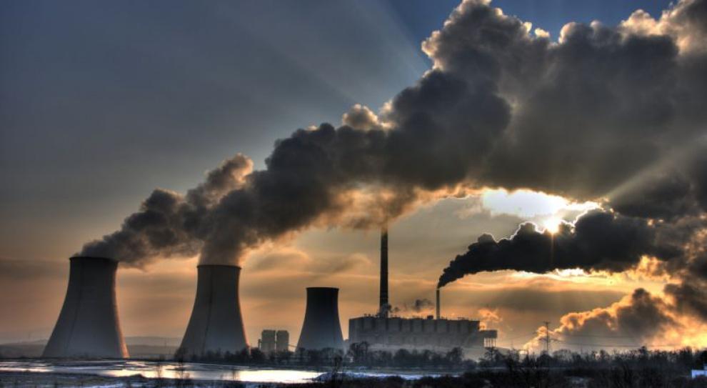 Chiński smog odstrasza dobrych menedżerów