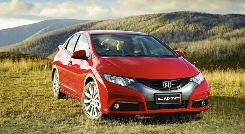 Honda znacznie ogranicza produkcję