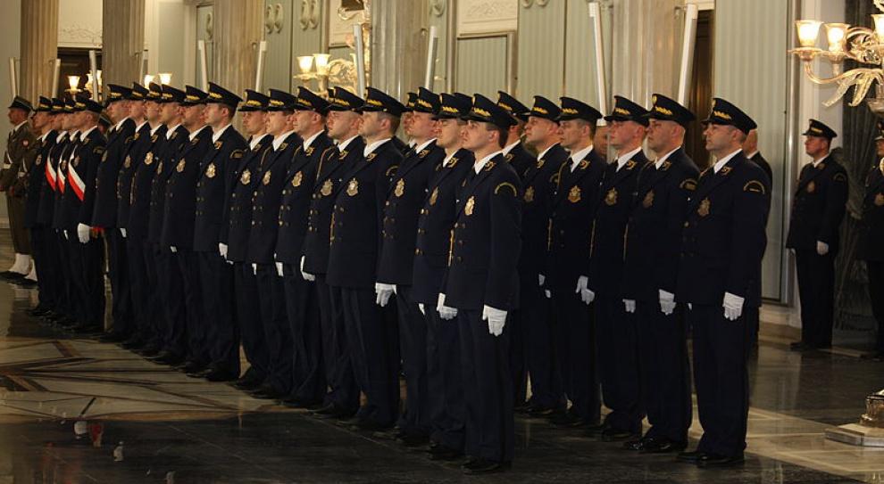 Pracownicy Straży Marszałkowskiej będą musieli poćwiczyć przed testami